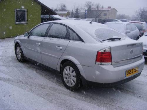 Vand Pompa servodirectie Opel Vectra 2003