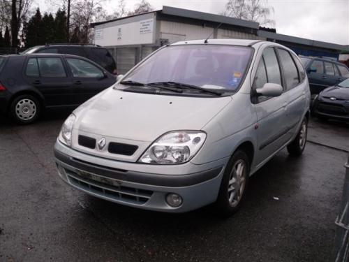 De vanzare Pompa servodirectie Renault Scenic 2001