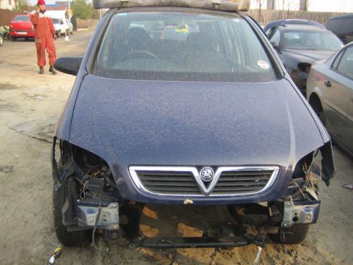 De vanzare Pompa ulei Opel Frontera 2003