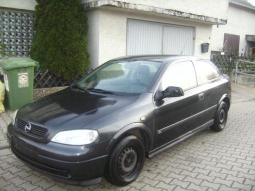 Vand Pompa vacuum motor Opel Astra 2002
