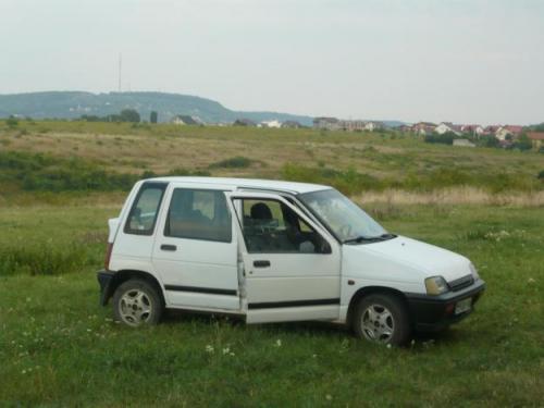 Vindem Radiator apa Daewoo Tico 2001