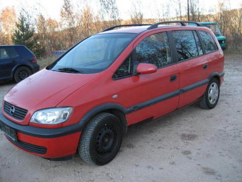 De vanzare Radiator apa Opel Zafira 2003