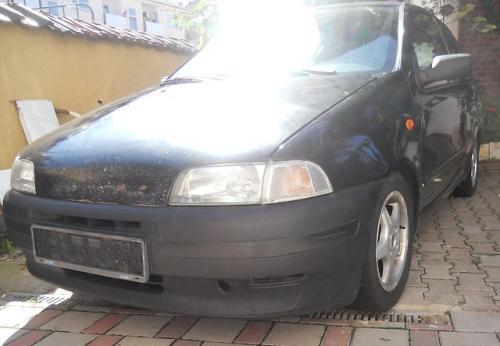 Radiator clima Fiat Punto 1998