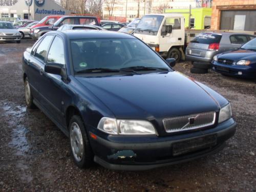 Vindem Radiator incalzire interior Volvo S40 1999