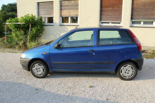 De vanzare Radiator ulei Fiat Punto 1998