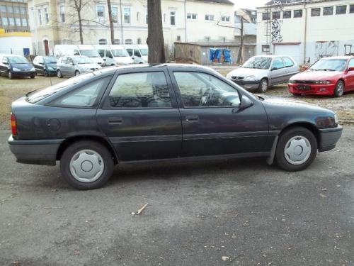 Vand Releu incarcare Opel Vectra 1995