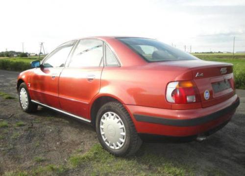 De vanzare Semnalizari spate Audi A4 1997