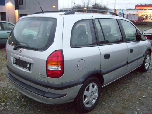 Vindem Senzor ABS Opel Frontera 2003