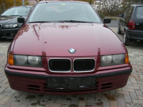 Sistem aer clima BMW 318 1996