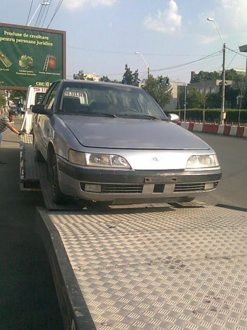 Vand Sistem alimentare combustibil Daewoo Espero 1997