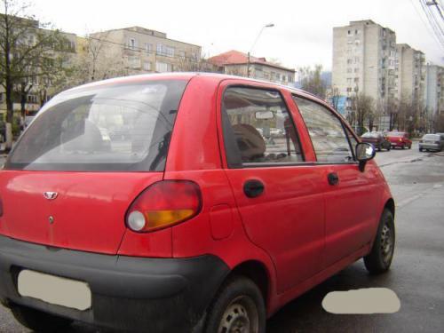 Vindem Sistem alimentare combustibil Daewoo Matiz 2004