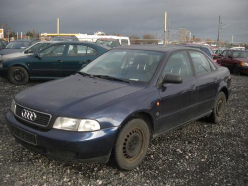 Vand Sistem comfort Audi A4 1997