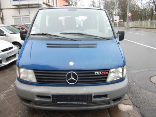 Sistem comfort Mercedes Vito 1998