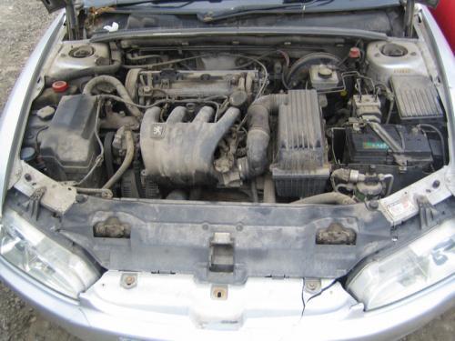 Sistem iluminare Peugeot 406 1999