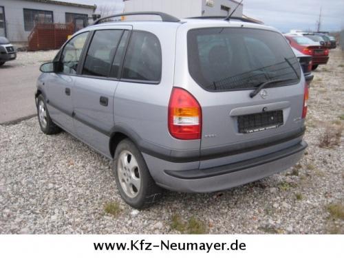 De vanzare Sistem racire motor Opel Frontera 2003