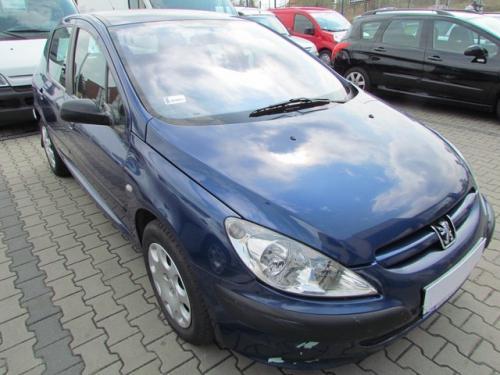 Vindem Sistem siguranta Peugeot 307 2003