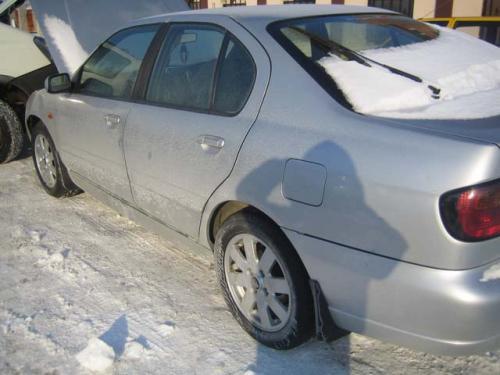 Vand Sistem suspensie Nissan Primera 2001