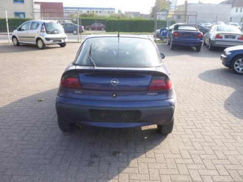 Supapa EGR Opel Tigra 1998