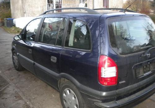 De vanzare Teava de esapament Opel Frontera 2003