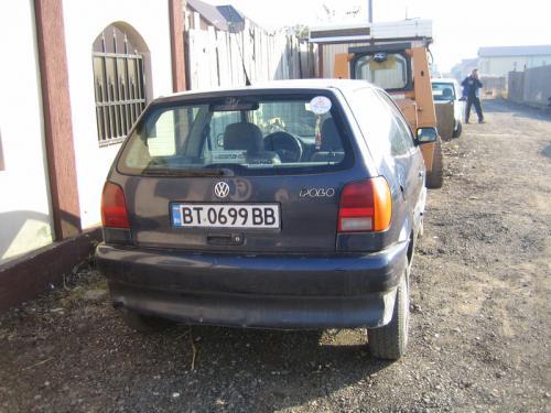 Vindem Teava de esapament Volskwagen Polo 1998