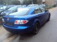 Vand Accesorii Mazda 6 2003