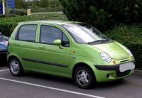 Vand Axe cu came Daewoo Matiz 2004