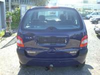 Bara spate Renault Scenic 2001