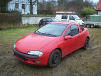 Modul comfort Opel Tigra 1998