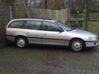 De vanzare Praguri Opel Omega 1997