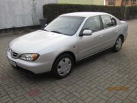 Vand Trapa Nissan Primera 2001