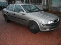 Vas expansiune-motor Opel Vectra 2000
