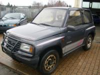Vindem Vas expansiune-motor Suzuki Vitara 1994