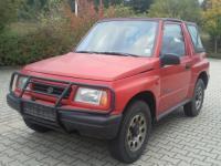 Vindem Vascocuplaj Suzuki Vitara 1994