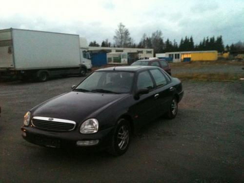 Vindem Toba intermediara Ford Scorpio 1998
