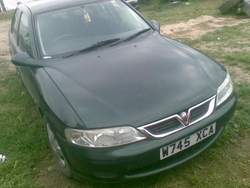 Vindem Trapa Opel Vectra 2000