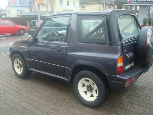 Unitate ABS Suzuki Vitara 1994