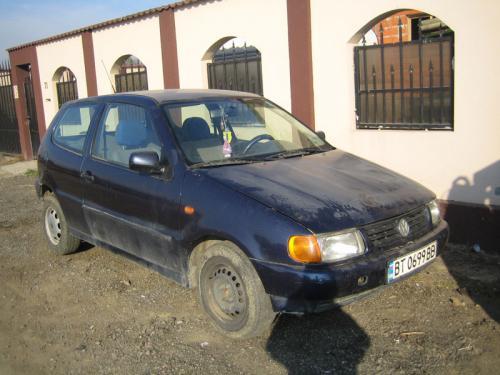 Vindem Unitate ABS Volskwagen Polo 1998