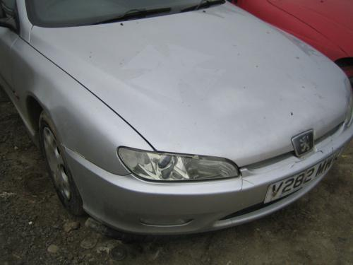 Vindem Vascocuplaj Peugeot 406 1999