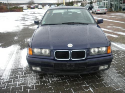 Vindem Ventilator radiator BMW 318 1996