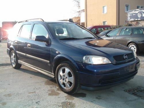 Vindem Volan Opel Astra 2002